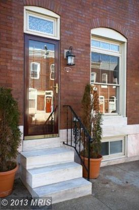 252 S Robinson St, Baltimore, MD 21224