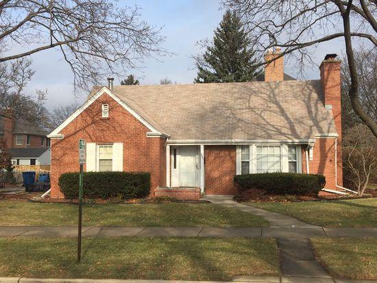 393 W Utley Rd, Elmhurst, IL 60126