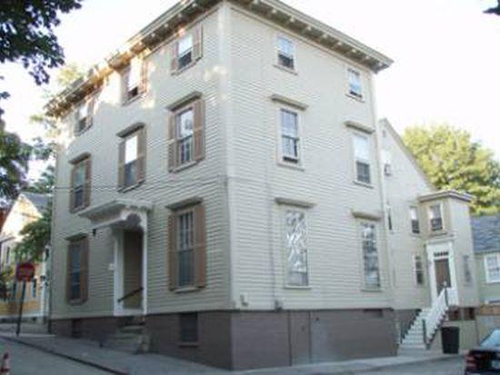 17 Thayer St # 3RD, Providence, RI 02912