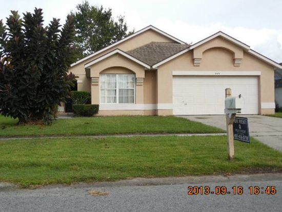 2485 Island Club Way, Orlando, FL 32822