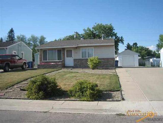 422 E Jackson St, Rapid City, SD 57701