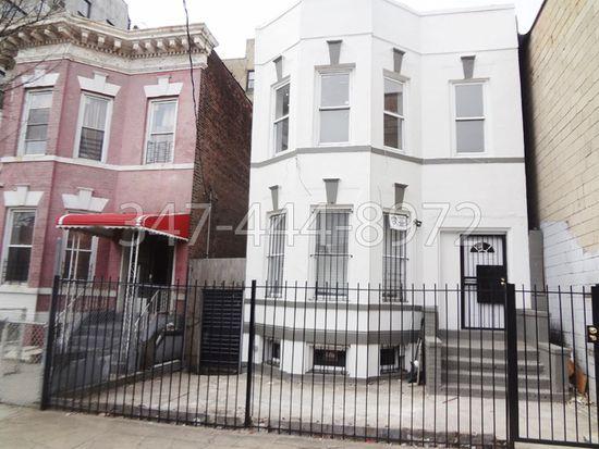 883 Longfellow Ave, Bronx, NY 10474