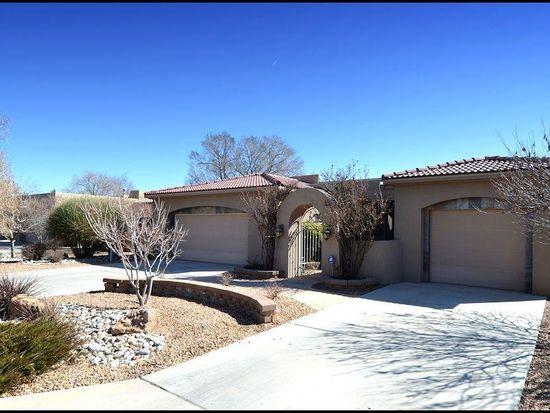 5708 Tierra Viva Pl NW, Albuquerque, NM 87107