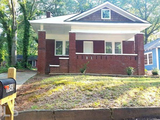 1545 Pineview Ter SW, Atlanta, GA 30311