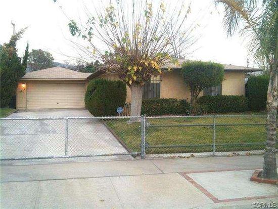 2529 San Anselmo Ave, San Bernardino, CA 92407