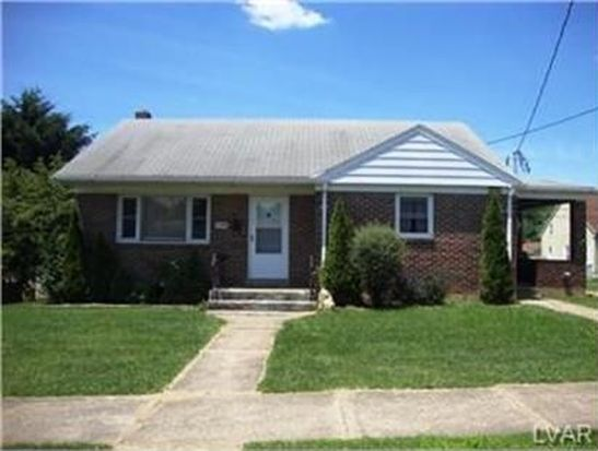 1390 Jefferson St, Hellertown, PA 18055