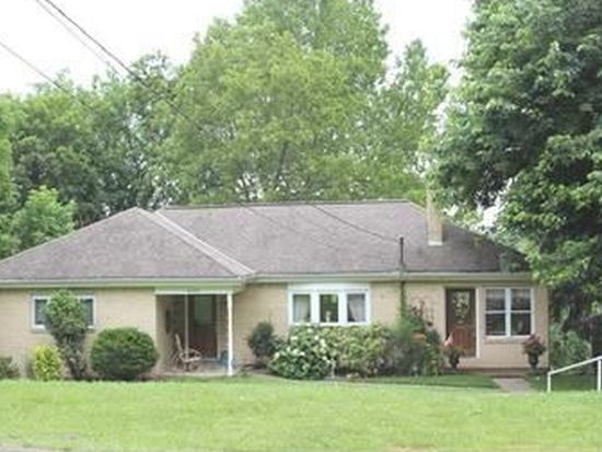 4240 Finleyville Elrama Rd, Finleyville, PA 15332