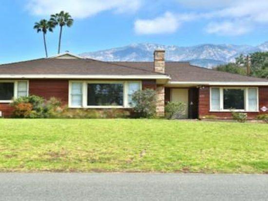 615 E Calaveras St, Altadena, CA 91001