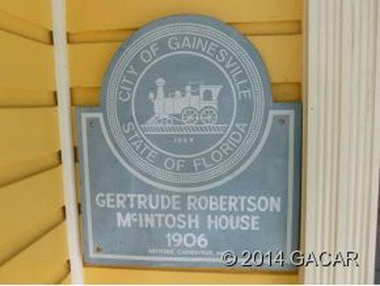 728 E University Ave, Gainesville, FL 32601