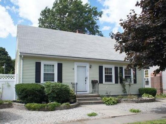 108 Baxter Ave, Quincy, MA 02169