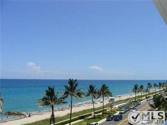 340 S Ocean Blvd APT 5D, Palm Beach, FL 33480