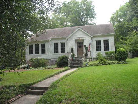 541 Seneca Ave, Jackson, MS 39216