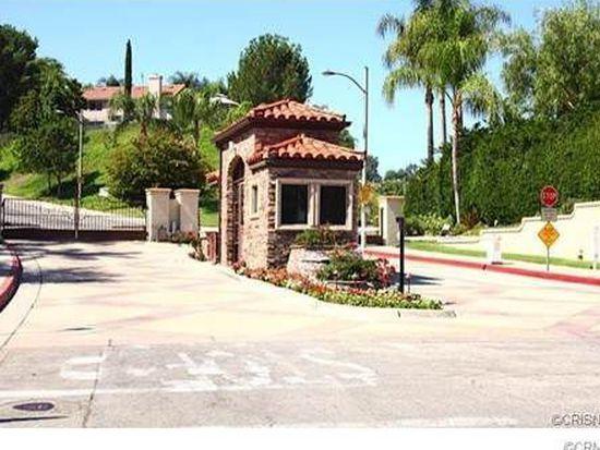 3661 Calle Jazmin, Calabasas, CA 91302