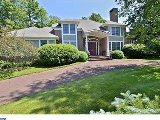 14 Coniston Ct, Princeton, NJ 08540