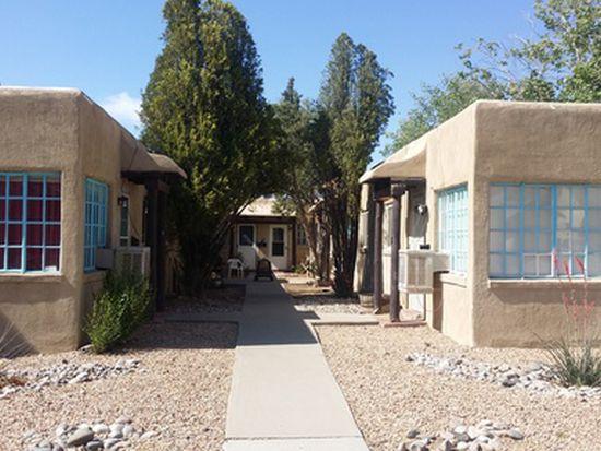 709 Roma Ave NW APT 1, Albuquerque, NM 87102