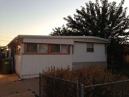 1005 Lee St, Winslow, AZ 86047