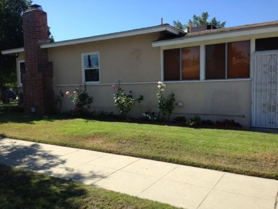 8153 Wilkinson Ave, North Hollywood, CA 91605