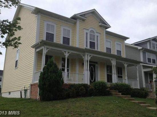 1110 Hearthstone Dr, Fredericksburg, VA 22401