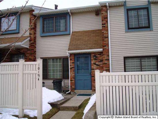 1019 Rockland Ave, Staten Island, NY 10314
