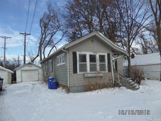 704 W 2nd St, Sioux Falls, SD 57104
