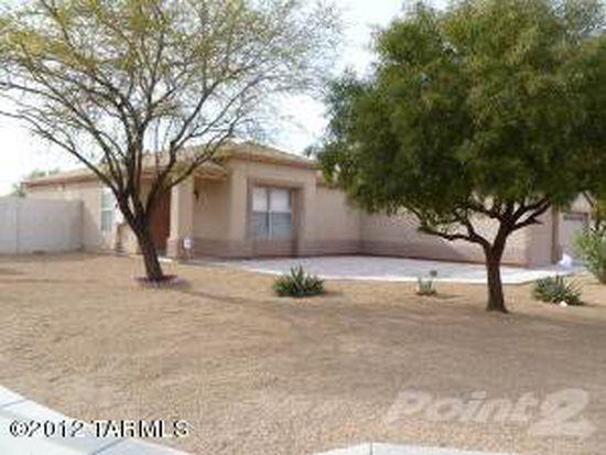 5390 S Chiswick Ln, Tucson, AZ 85706