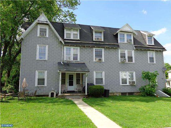 529 W 1st Ave, Parkesburg, PA 19365