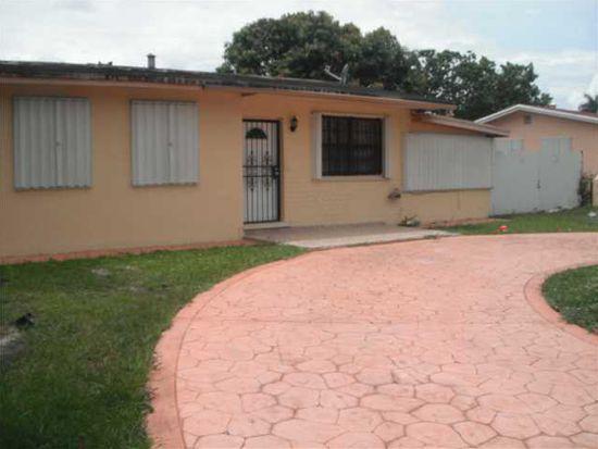 520 N Perviz Ave, Opa Locka, FL 33054