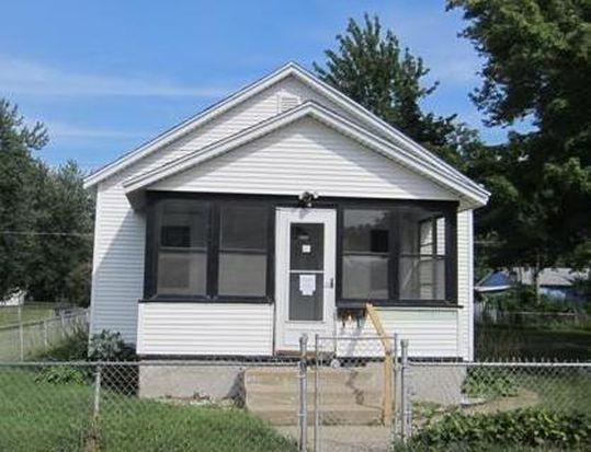 215 Helen St, Michigan City, IN 46360