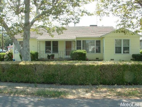 9561 Oak Grove Ave, Knights Landing, CA 95645