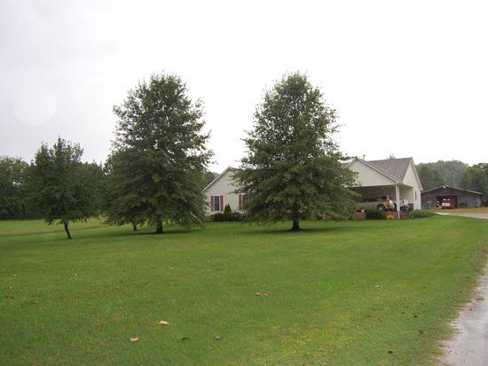 1622 Camp Branch Rd, Mt Pleasant, TN 38474