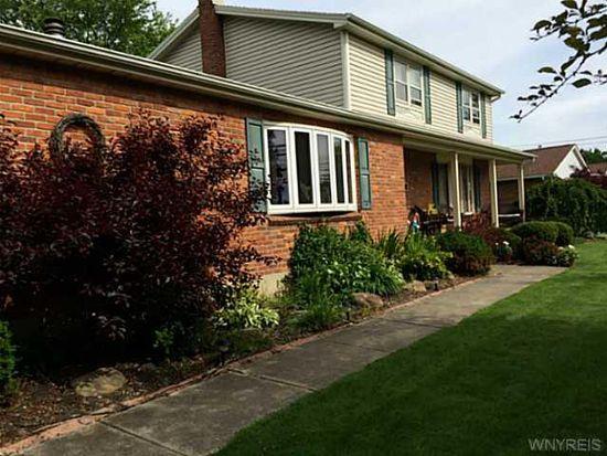 7087 Ward Rd, North Tonawanda, NY 14120