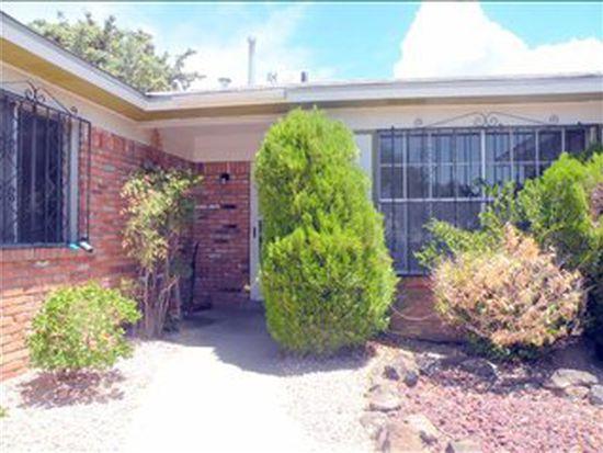 3744 Mount Rainier Dr NE, Albuquerque, NM 87111