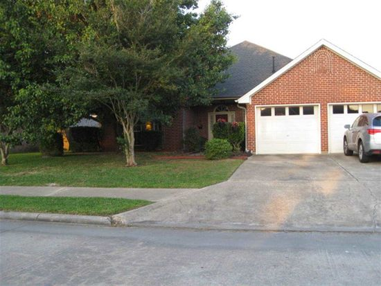 1310 Westmeadow Dr, Beaumont, TX 77706