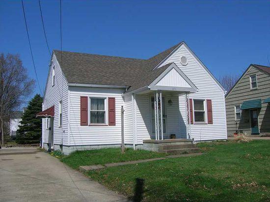 870 Woodland Rd, Sharpsville, PA 16150