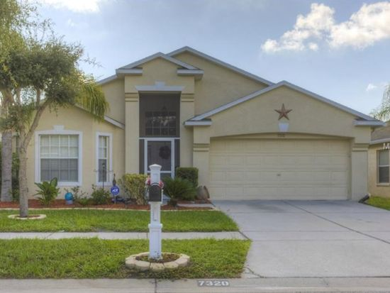 7320 Newhall Pass Ln, Wesley Chapel, FL 33545