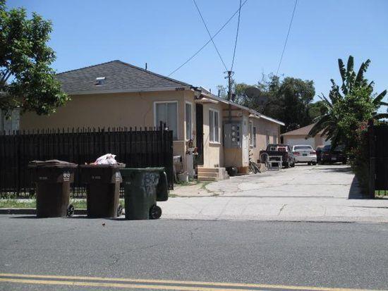 110 E Myrrh St # A, Compton, CA 90220