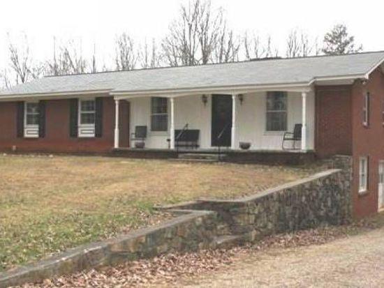 1315 Bonbrook Mill Rd, Rocky Mount, VA 24151