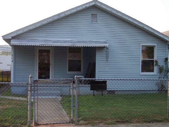 115 6th Ave, Charleston, WV 25303