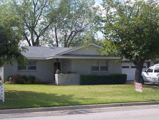 7504 Deaver Dr, North Richland Hills, TX 76180