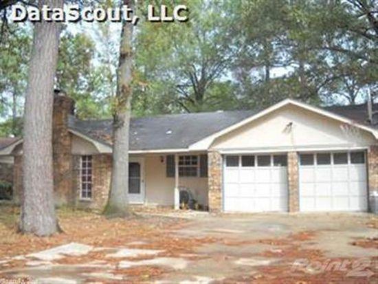 1403 Blackhawk Ridge Ln, Pine Bluff, AR 71603