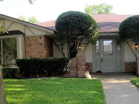 330 Mantlebrook Dr, Desoto, TX 75115