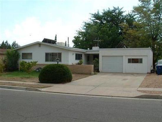 3201 Pitt St NE, Albuquerque, NM 87111