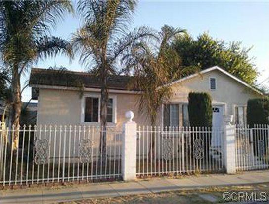 4827 E Rose St, Compton, CA 90221