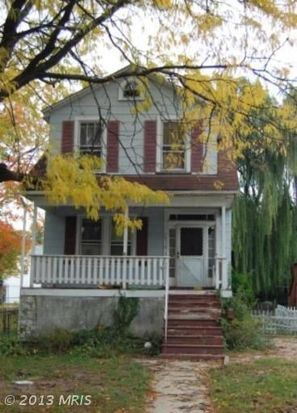 2810 Christopher Ave, Baltimore, MD 21214