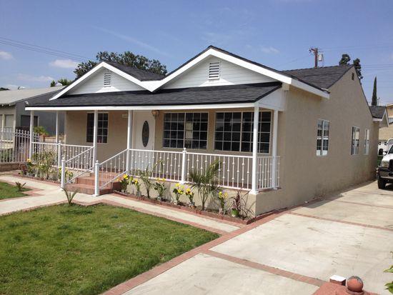 11137 Tiara St, North Hollywood, CA 91601