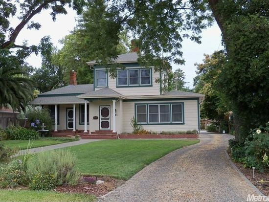 211 Pendegast St, Woodland, CA 95695