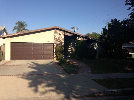 11432 Gerald Ave, Granada Hills, CA 91344