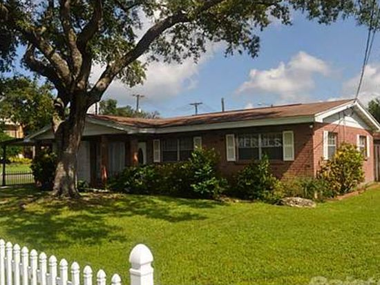 4733 W Fairview Hts, Tampa, FL 33616
