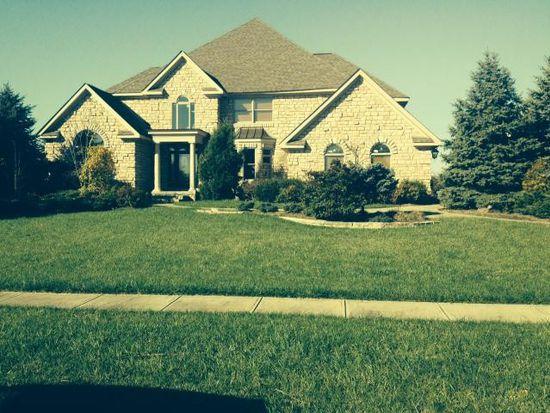 13533 Violet Meadows Blvd, Pickerington, OH 43147