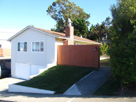 2761 Rollingwood Dr, San Bruno, CA 94066